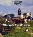 Clarke's Tin Whistle